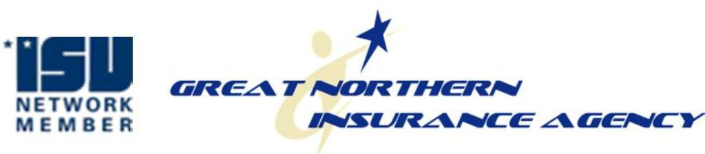 ISU Great Northern Insurance Agency